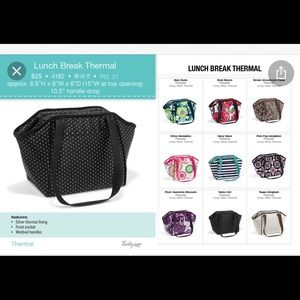 thirty-one Other - Thirty One Lunch Break Thermal